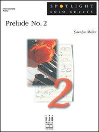 Preludio No. 2