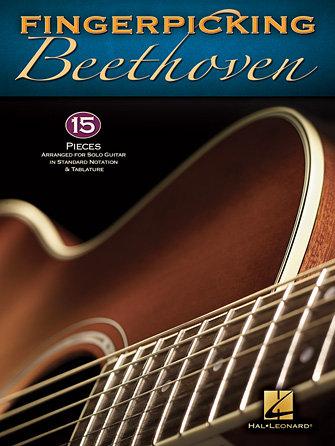 Dedos Beethoven