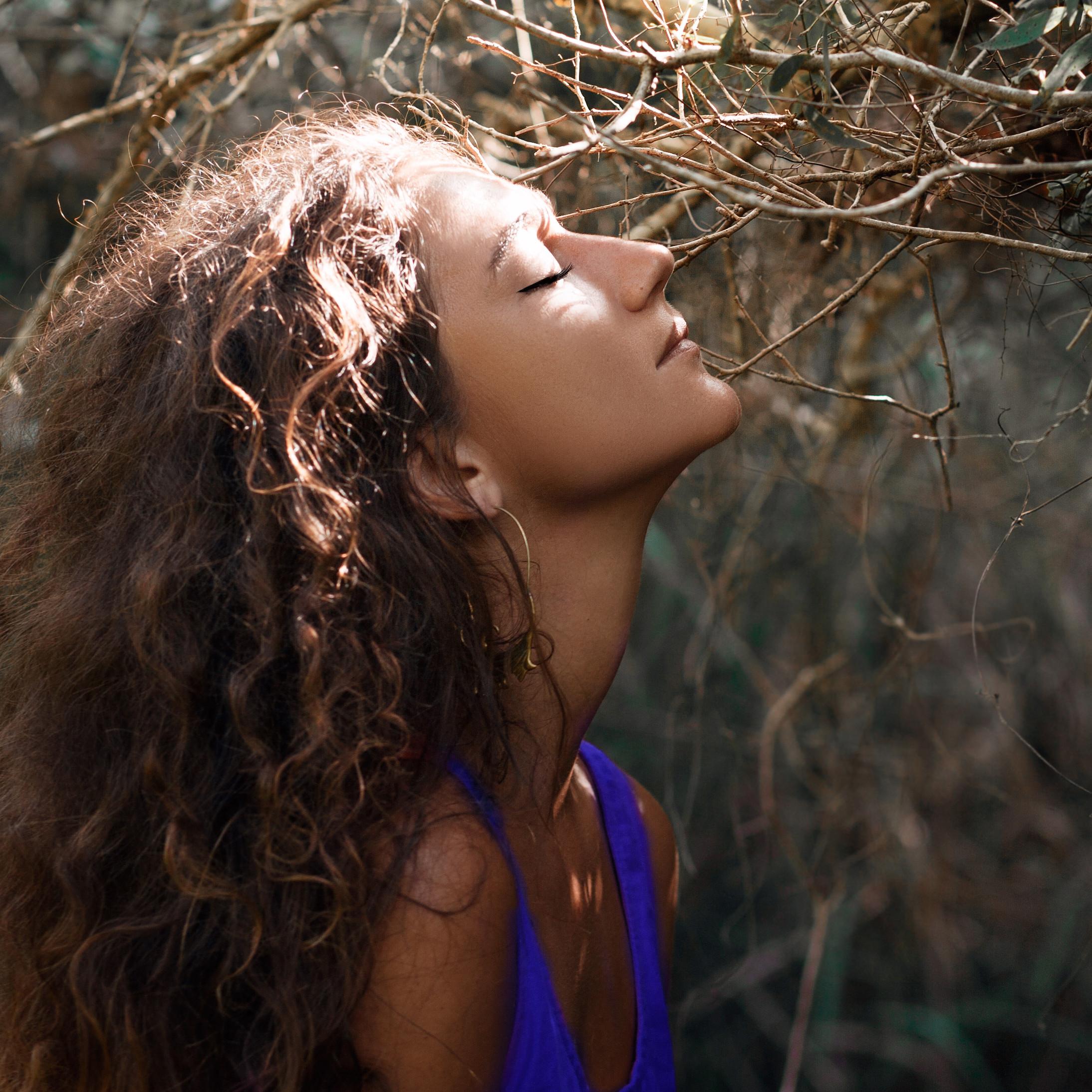Natur als Spiegel der Seele | für Frauen