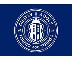 Tornio 400 v logo