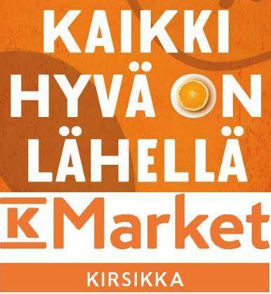 K-market Kirsikka