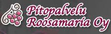 Pitopalvelu Roosamaria