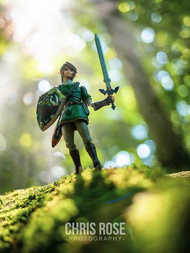 Forest Adventurer