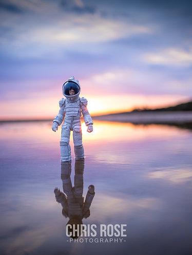 Astronaut Wanderer