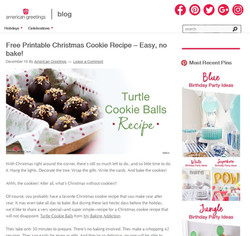 AG Xmas cookie blog post