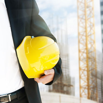 Construction phase and risk management