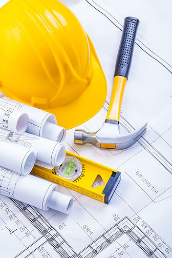 J. Noel, Inc. offers services during pre-construction phase, prlject's construction phase, and post-construction phase.