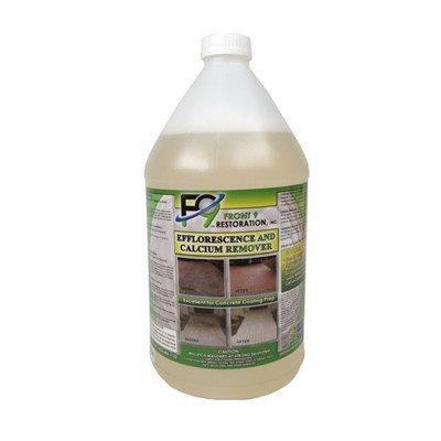F9 Efflorescence/Calcium Remover
