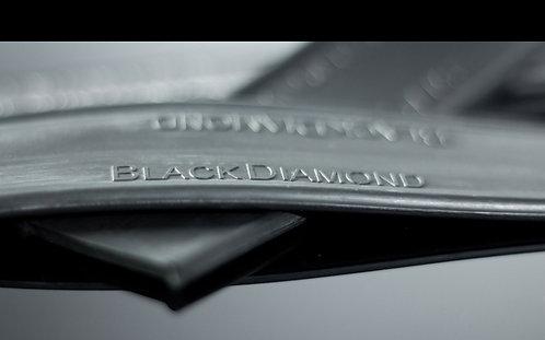 Black Diamond Medium Rubber