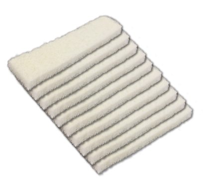 Tucker 10 Pack Alpha Scrubbers