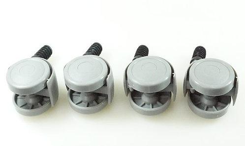Pulex Bucket Casters