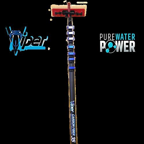 Viper 35 ft. Carbon Fiber WFP