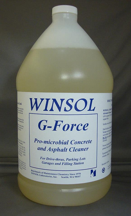 Winsol G Force