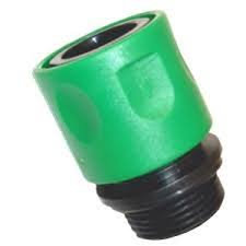 Unger coupling female with washer O ring