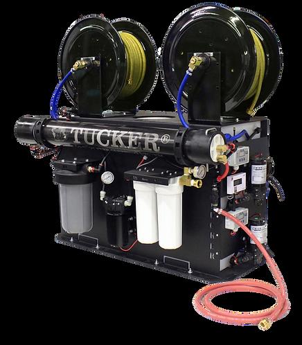 Tucker Fillngo - Dual User