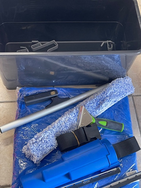 Pulex Starter Kit