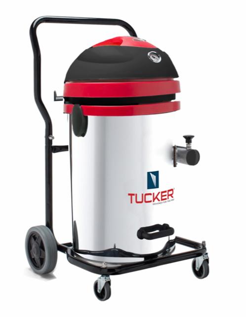 Tucker Gutter-Pro Gutter Vacuum V2.0