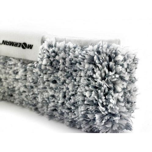 Moerman White/Grey Sleeve
