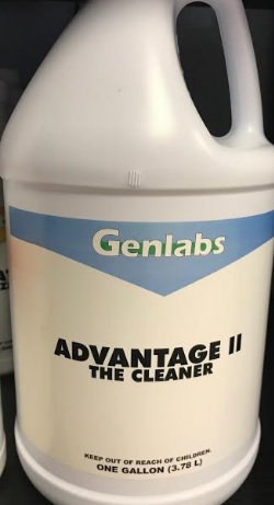 "Genlabs Advantage II ""The Cleaner"""