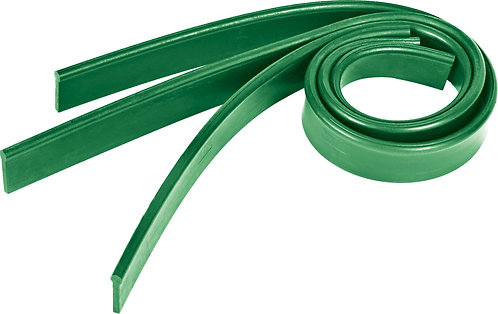 Unger Green Power Squeegee Rubber