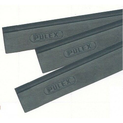 Pulex Hard Rubber