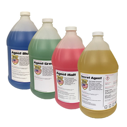 Agent Clean Chemicals