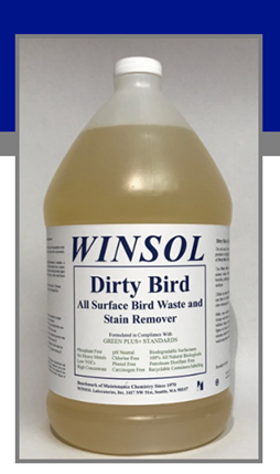Winsol Dirty Bird