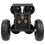 Thumbnail: Tucker 4-Stage RO/DI Cart (4060)