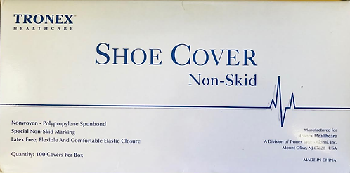 Shoe Covers (booties)