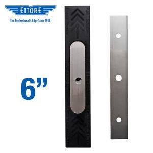 Ettore Pro+ Carbon Blades