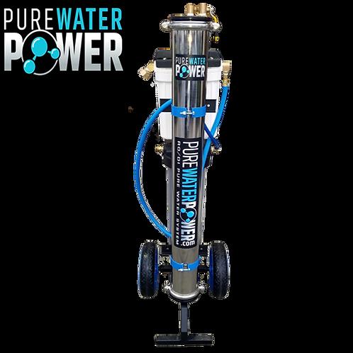 Pure Water Power RODI Cart-20