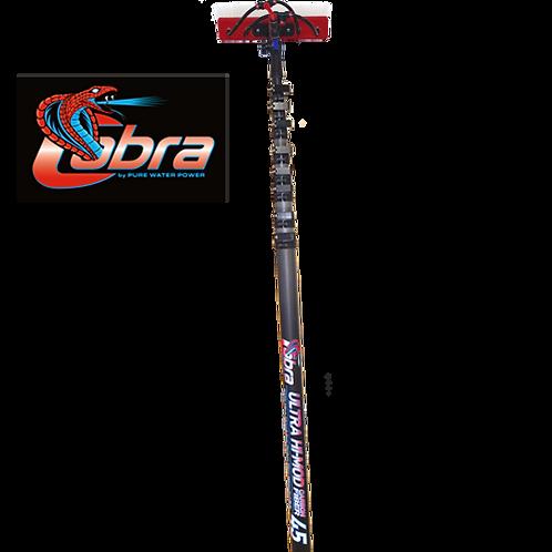 Cobra Ultra Himod WFP
