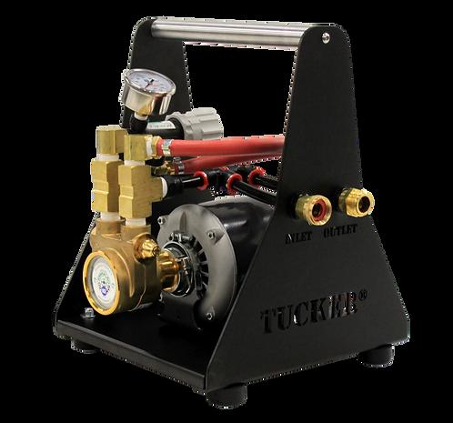 Tucker Booster Pump System 110V