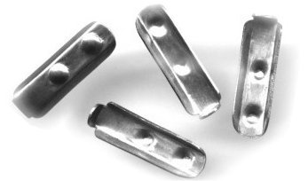 Sorbo Metal End Clips
