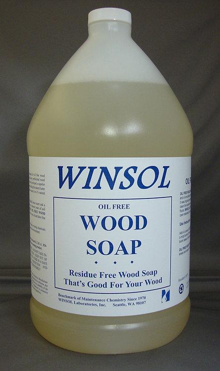 Winsol Wood Soap