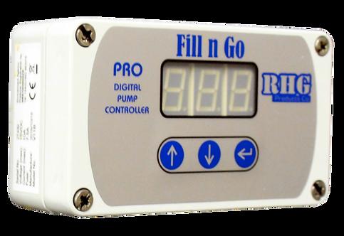 RHG Digital Flow Controller