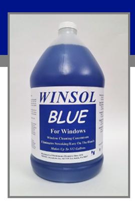 Winsol Blue