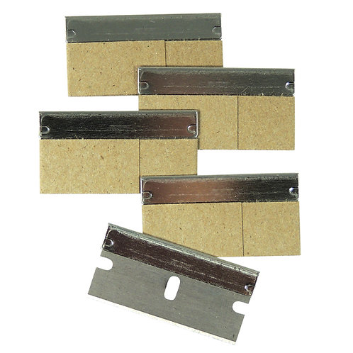 Unger Safety Replacement Blades