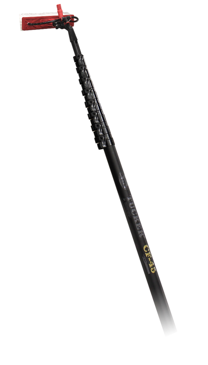 Tucker 3K Carbon Fiber Pole