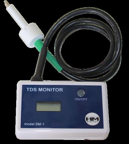 In-Line TDS Meter