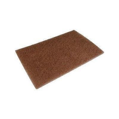 Pad Scrub Walnut 6x9