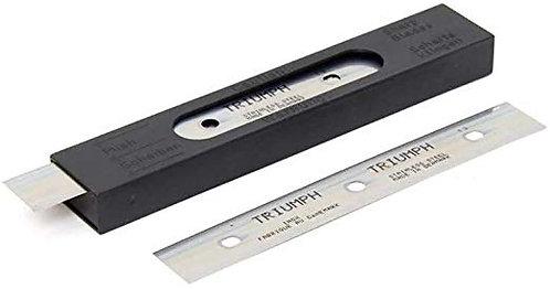Triumph Stainless Steel Blades 25 pk