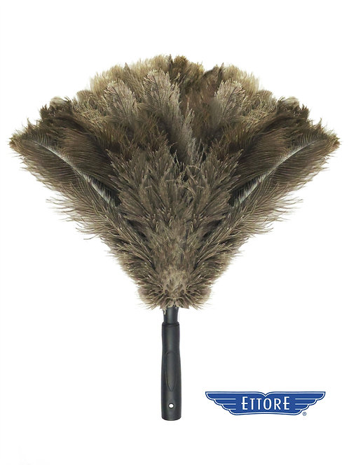 Pro+ Elite Ostrich Feather Duster Ettore