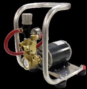 Booster Pump System 110V
