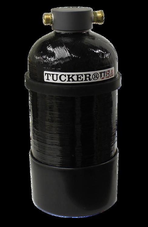 Tucker 1/2 Cubic Foot DI Tank