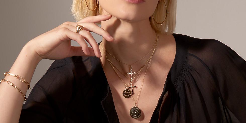 Dru. Jewelry Trunk Show