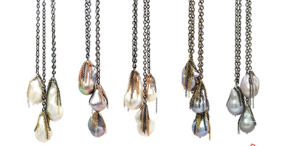 Samira 13 Jewelry Trunk Show