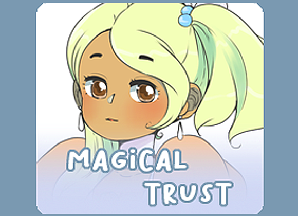 Magical Trust - Game Download