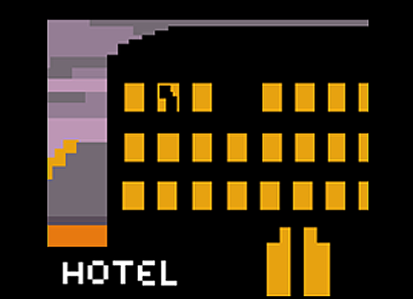 Hotel [DEMO] - Game Download