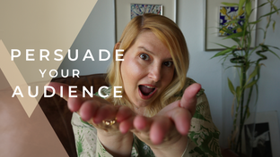 Persuading your Audience on social media for Entrepreneurs
